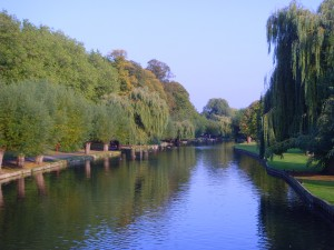 The Emankment, Bedford